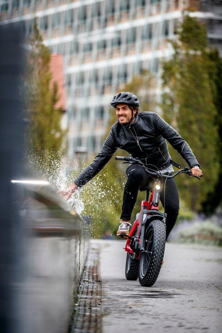 モペッドが、自転車に進化するときがやってきました。
